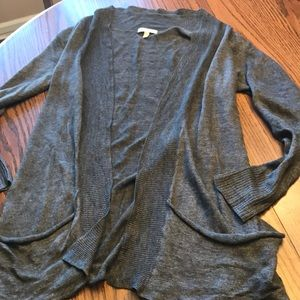 Eileen Fisher cardigan S